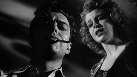 Blues in the Night (film) Blues in the Night 1941 MUBI