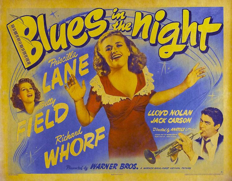 Blues in the Night (film) Blues in the Night