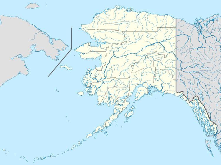 Bluestone River (Alaska)