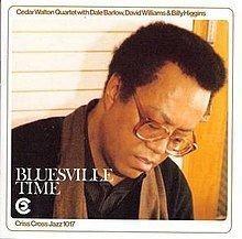 Bluesville Time httpsuploadwikimediaorgwikipediaenthumba