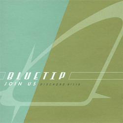 Bluetip Dischord Records Bluetip
