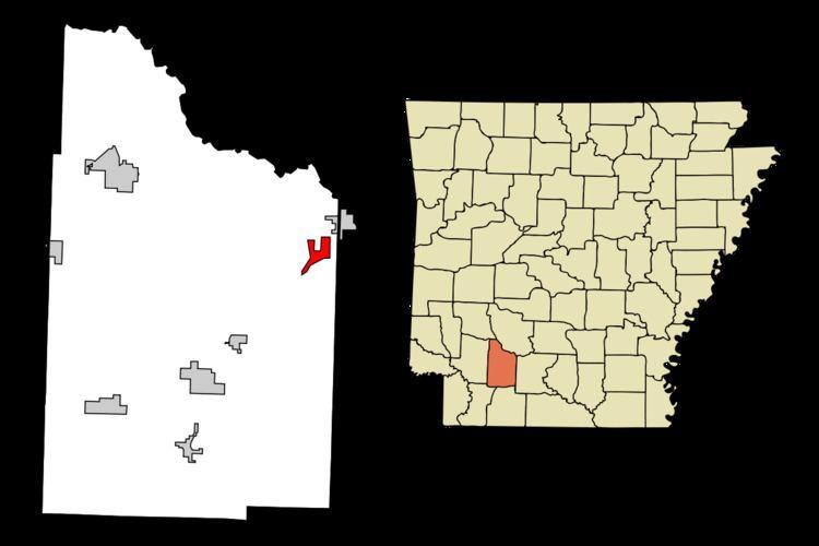 Bluff City, Arkansas