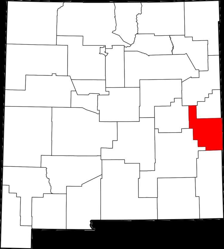 Bluit, New Mexico