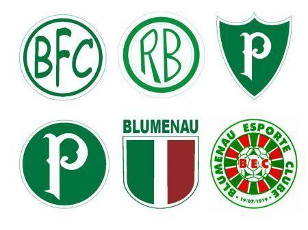 Blumenau Esporte Clube A BOLA E O TEMPO BARO JUNIOR Blumenau Esporte Clube BEC