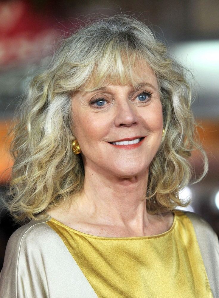 Blythe Danner Blythe Danner Picture 7 The World Premiere of What39s