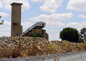 Blyvooruitzicht The Haunting Legacy of South Africa39s Gold Mines Yale E360