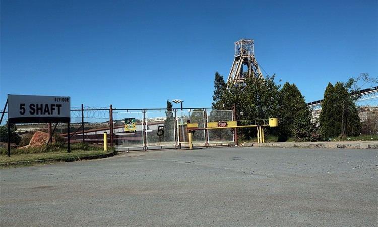 Blyvooruitzicht Court bid to stop Aurora rerun at Blyvooruitzicht mine