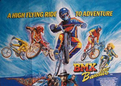 BMX Bandits (film) 1983 BMX Bandits Australain film BMXmuseumcom Forums