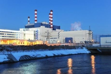BN-800 reactor Russia connects BN800 fast reactor to grid