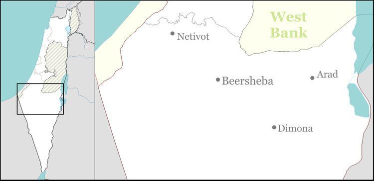 Bnei Netzarim