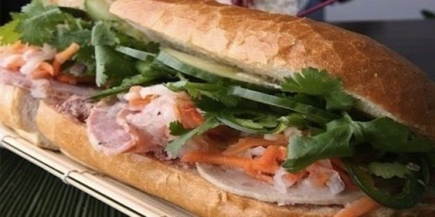 Bánh mì Bnh M The Rise of the Vietnamese Sandwich The Huffington Post