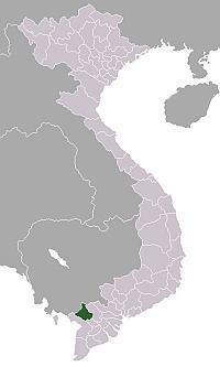 Bình Thạnh Đông