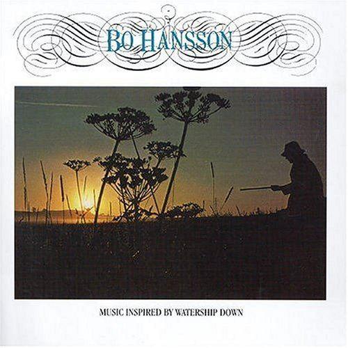 Bo Hansson Bo Hansson Music Inspired By Watership Down Amazoncom Music