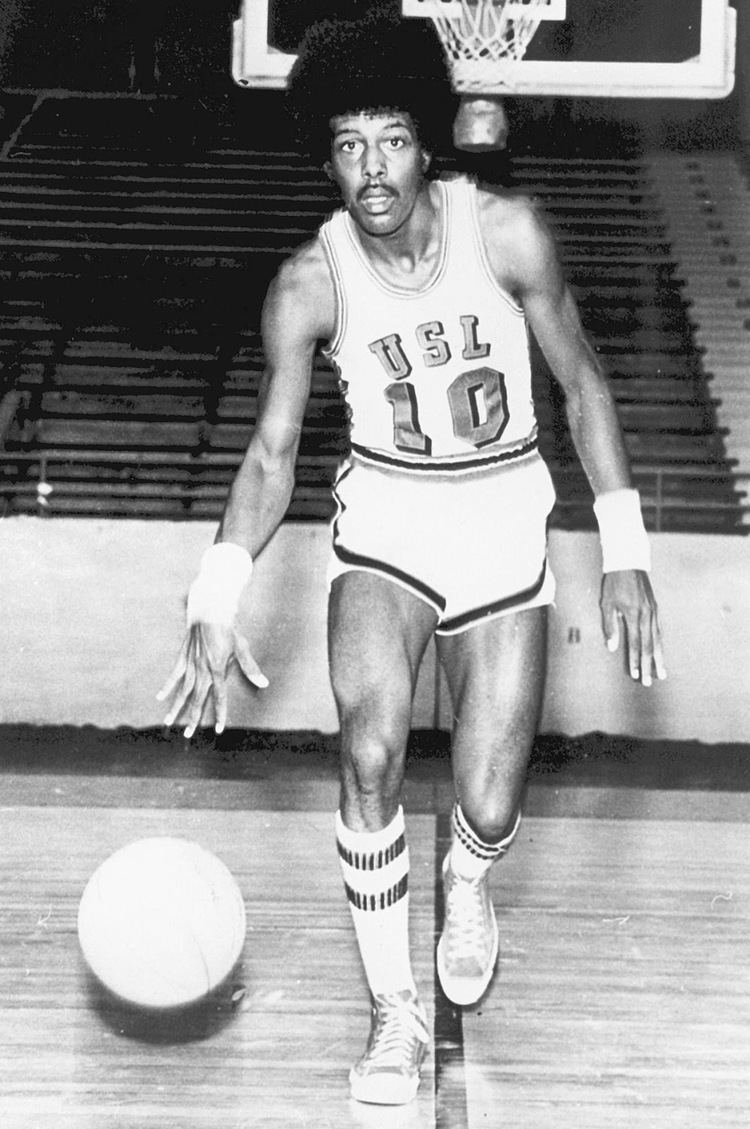 Bo Lamar When Bo Lamar Invented Basketball In 1973 The Classical