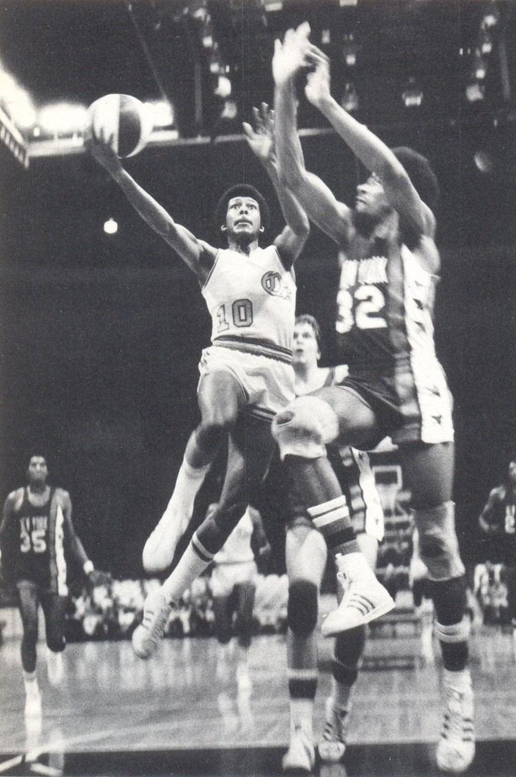 Bo Lamar ABA American Basketball Association PlayersBo Lamar