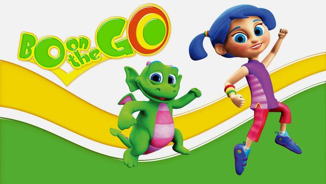 Bo on the Go! Is 39Bo on the Go39 on Netflix in America NewOnNetflixUSA