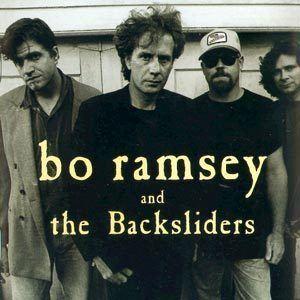 Bo Ramsey Bo Ramsey Ramsey amp The Blackslider
