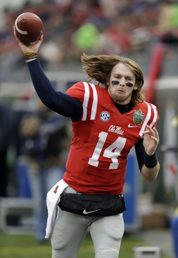 Bo Wallace Hotty Toddy Gosh Almighty Who The Hell Is Bo Wallace