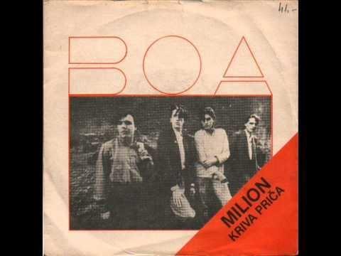 Boa (Croatian band) httpsiytimgcomviBCOZwfxiTMhqdefaultjpg