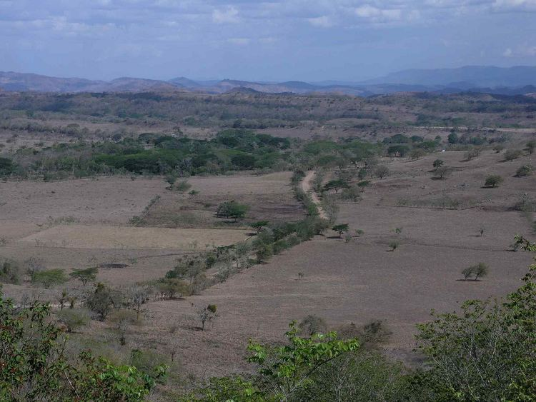Boaco Beautiful Landscapes of Boaco