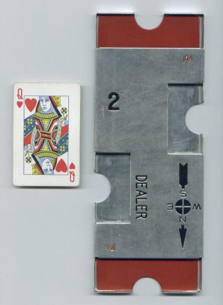 Board (bridge)
