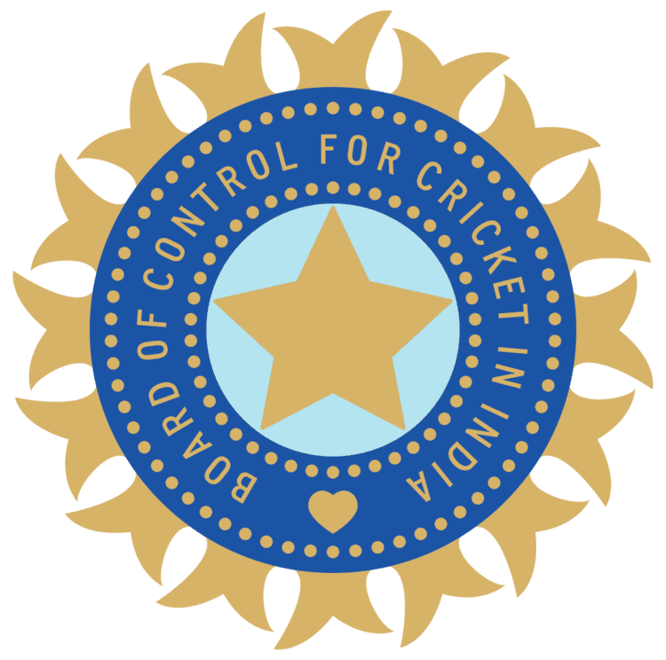 Board of Control for Cricket in India in the past, History of Board of Control for Cricket in India