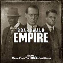 Boardwalk Empire Volume 2: Music from the HBO Original Series httpsuploadwikimediaorgwikipediaenthumb2