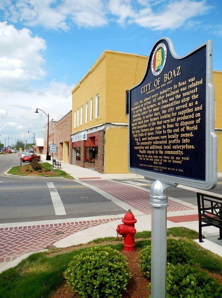 Boaz, Alabama