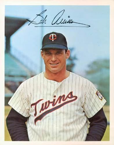 Bob Allison The Trading Card Database Bob Allison Gallery