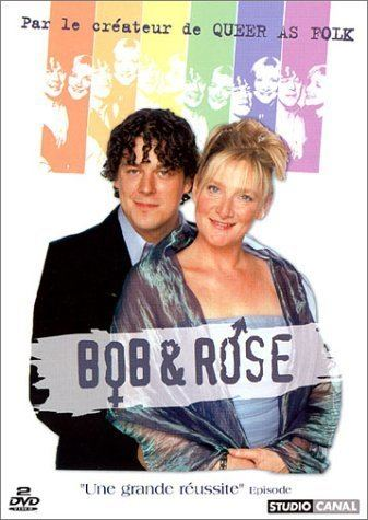 Bob & Rose Bob amp Rose Amazoncouk DVD amp Bluray