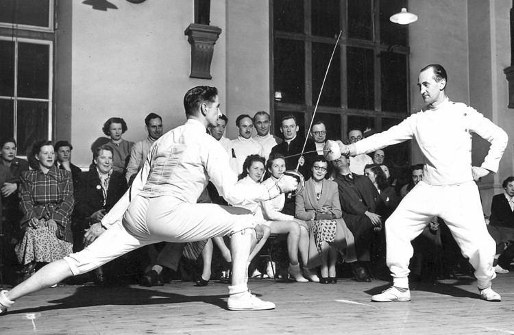 Bob Anderson (fencer) Fantastic Worlds of Edgar Rice Burroughs BOB ANDERSON