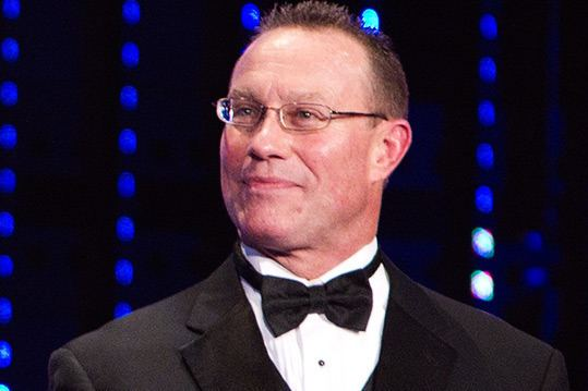 Bob Armstrong Former WCW Star Brad Armstrong Passes Away Bleacher Report