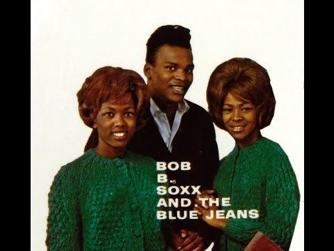 Bob B. Soxx & the Blue Jeans The Bells Of St Mary Bob B Soxx amp The Blue Jeans YouTube