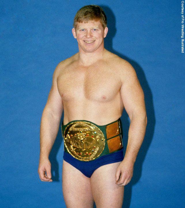 Bob Backlund Bob Backlund Online World of Wrestling