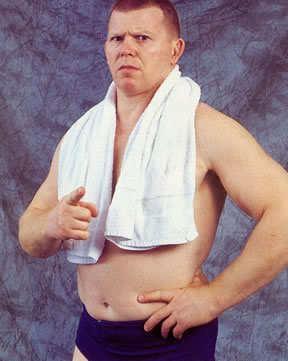 Bob Backlund Bob Backlund Wrestling TV Tropes