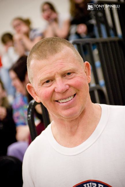 Bob Backlund Bob Backlund Tony Spinelli Photography