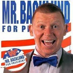 Bob Backlund Bob Backlund The Official Wrestling Museum