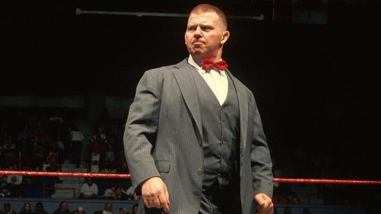 Bob Backlund Bob Backlund WWE