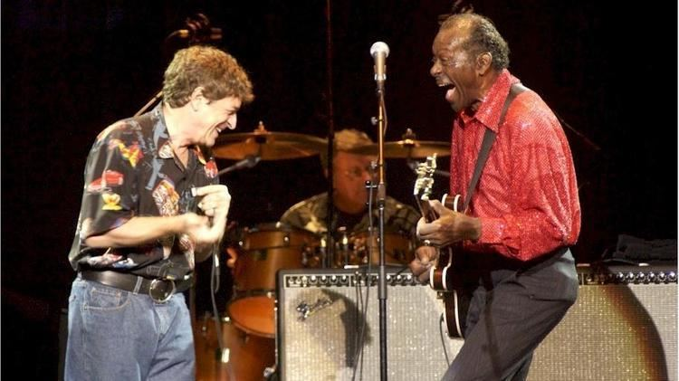 Bob Baldori Chuck Berry remembered by Okemos musician Bob Baldori WKAR