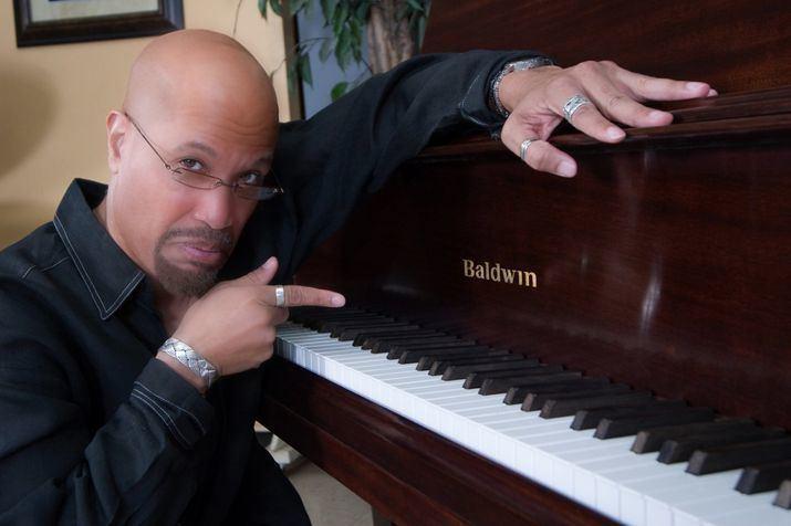 Bob Baldwin (musician) WCSU benefit Bob Baldwin headlines radio fundraiser www