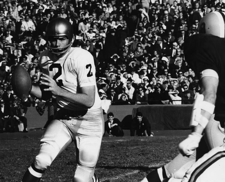 Bob Belden (American football) Hall inductee Central QB Bob Belden held up the family name News