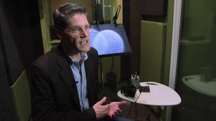 Bob Bergen VoiceOver Actor Bob Bergen talks about his role as Porky Pig YouTube
