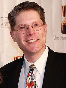 Bob Bergen httpsuploadwikimediaorgwikipediacommonsthu