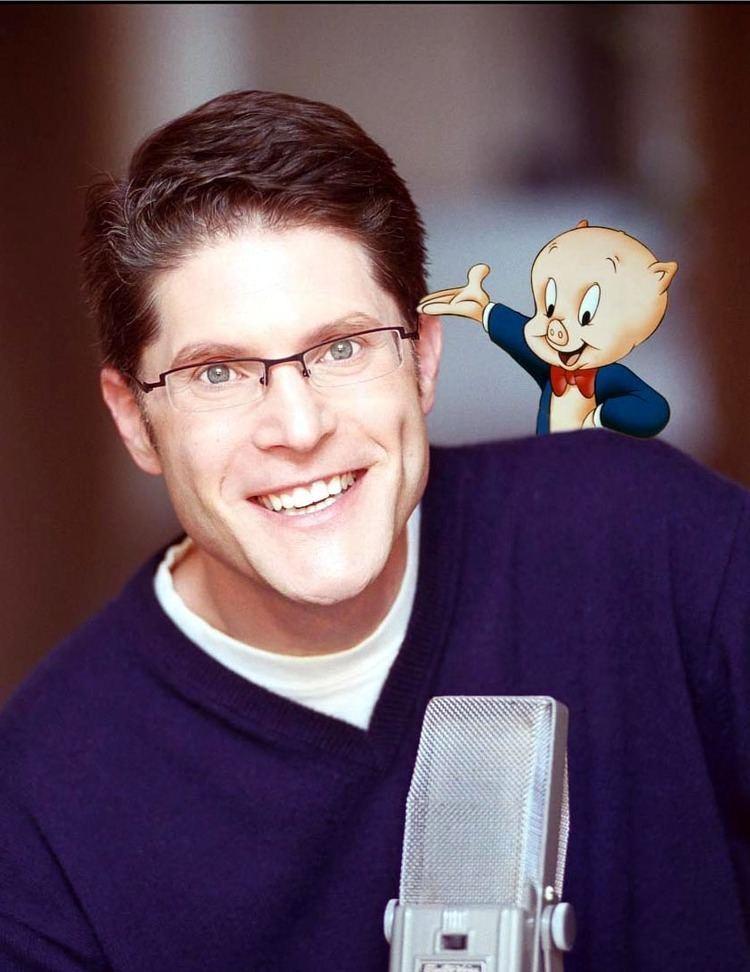 Bob Bergen Bob Bergen Voice Actors in the News