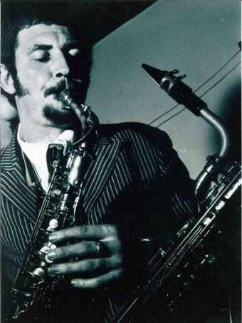 Bob Bertles Bob Bertles jazz rock soul and saxophones RareCollections ABC