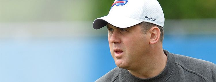 Bob Bicknell Buffalo Bills Bob Bicknell