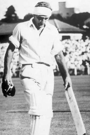 Bob Blair (cricketer) Bert Sutcliffe and Bob Blair at Ellis Park A fairytale bigger than