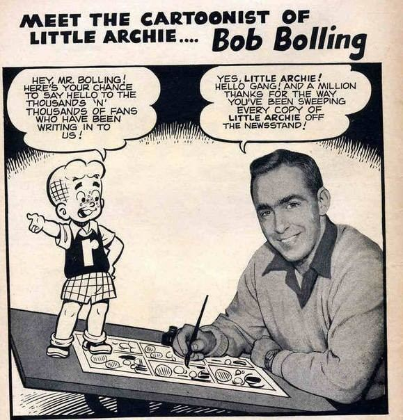 Bob Bolling Mightygodking dot com Post Topic Bob Bolling And The Pursuit Of