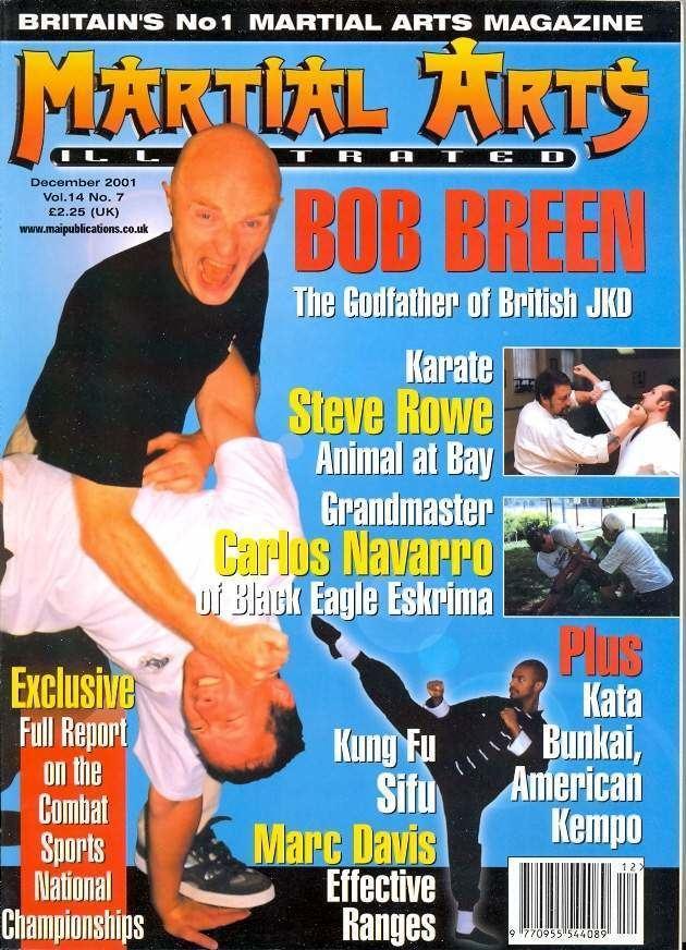 Bob Breen MAMags Magazines