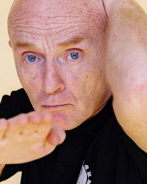 Bob Breen Bob Breen Academy London39s premiere Jeet Kune Do and